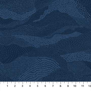 Figo Elements - Terrain Navy