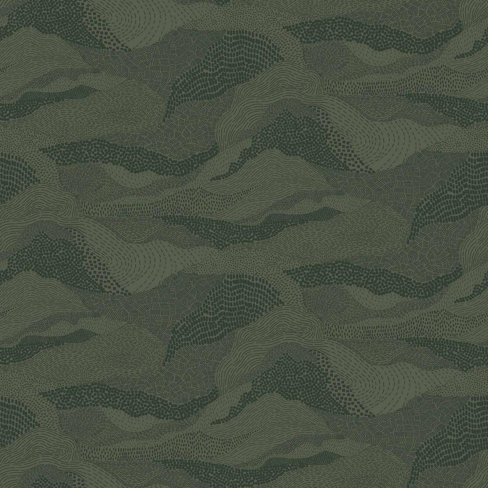 Figo Elements - Terrain Green Gray