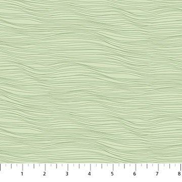 Figo Elements - Waves Mint