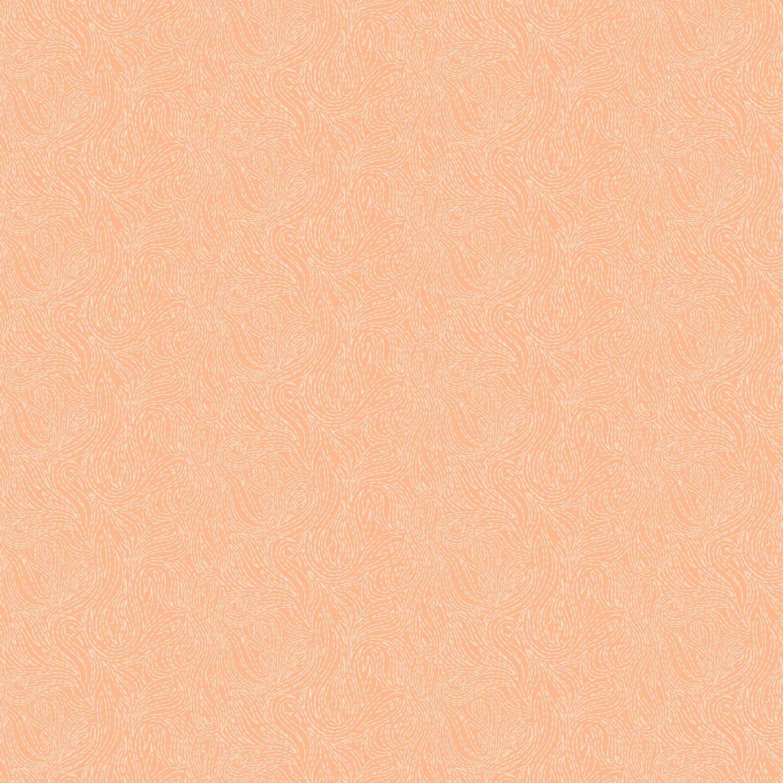 Figo Elements - Whorls Coral