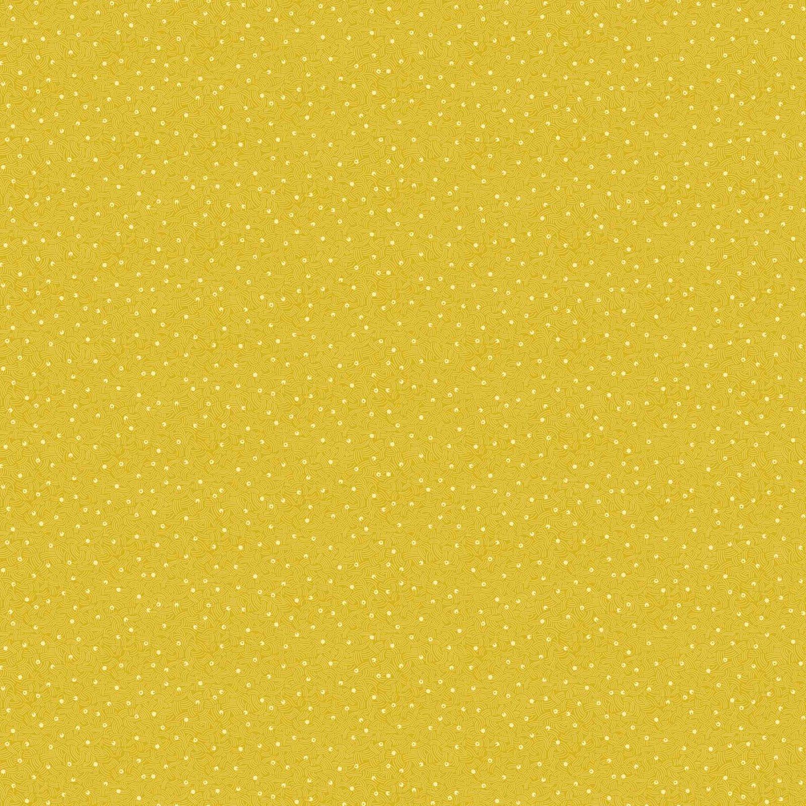 Figo Elements - Scratch Mustard