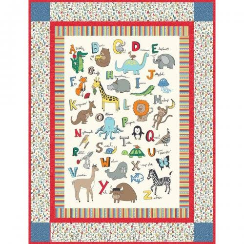 Free Pattern - Animal Friends