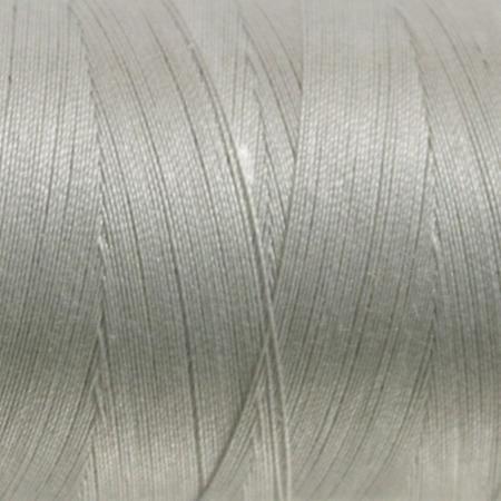 Aurifil Solid 50wt 1300mt Aluminum