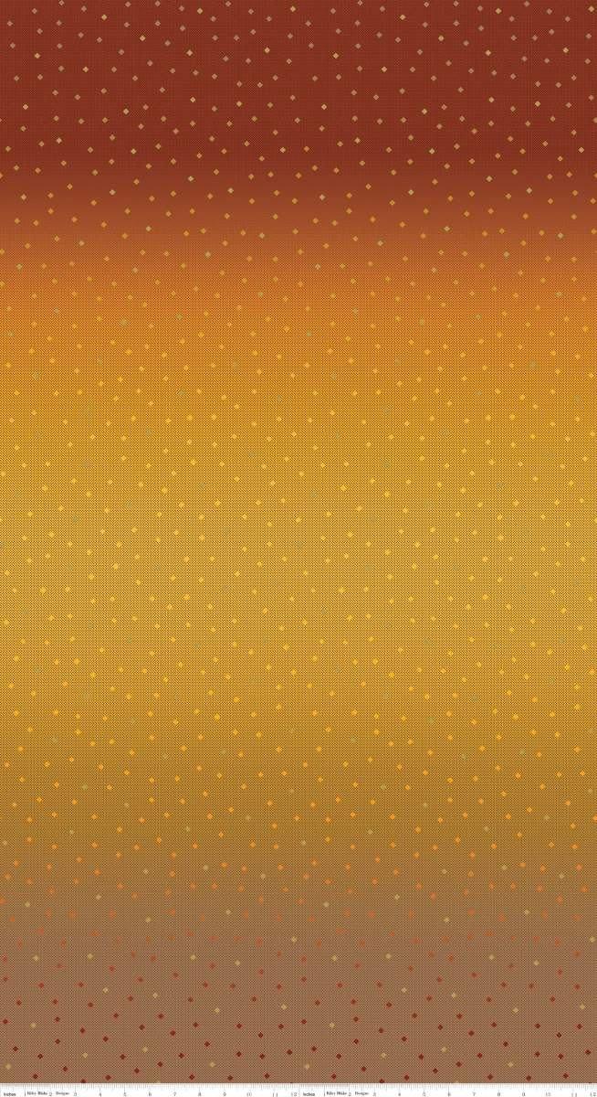 Gem Stones - Tonal Yellow Topaz