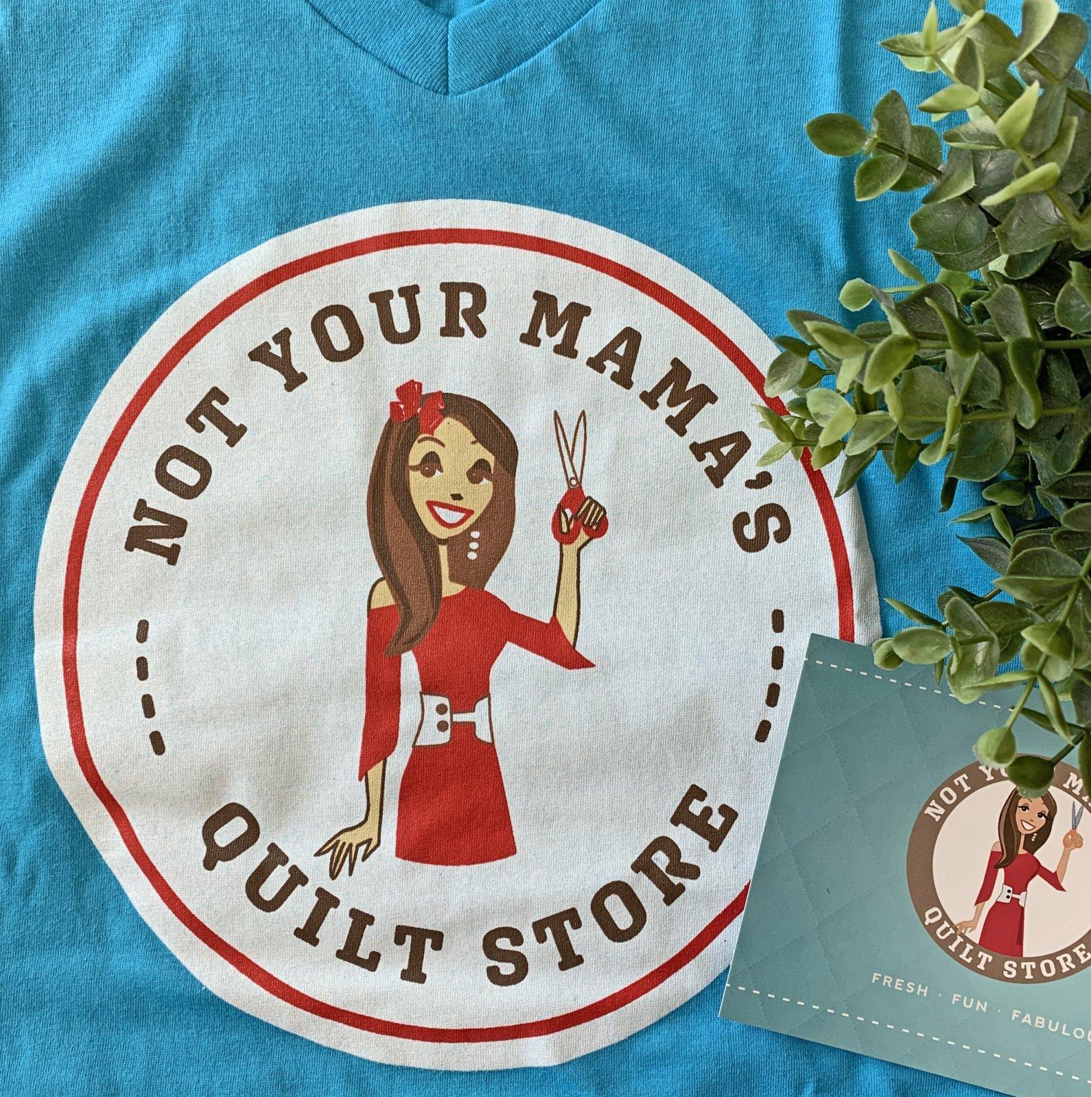 NYMQS Logo T-Shirt