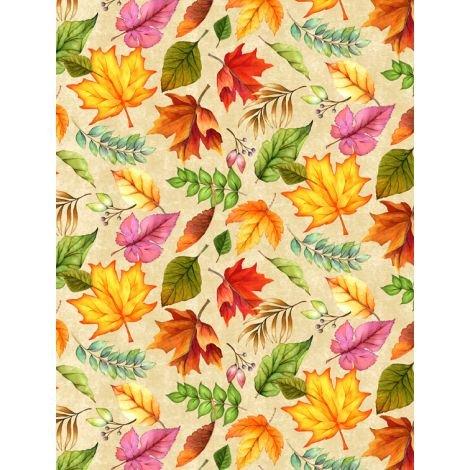 Happy Gatherings - Leaves