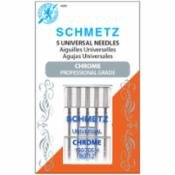 Schmetz Chrome Universal Needle 80/12