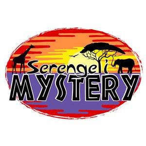 Serengeti Mystery BOM - REGISTRATION ONLY