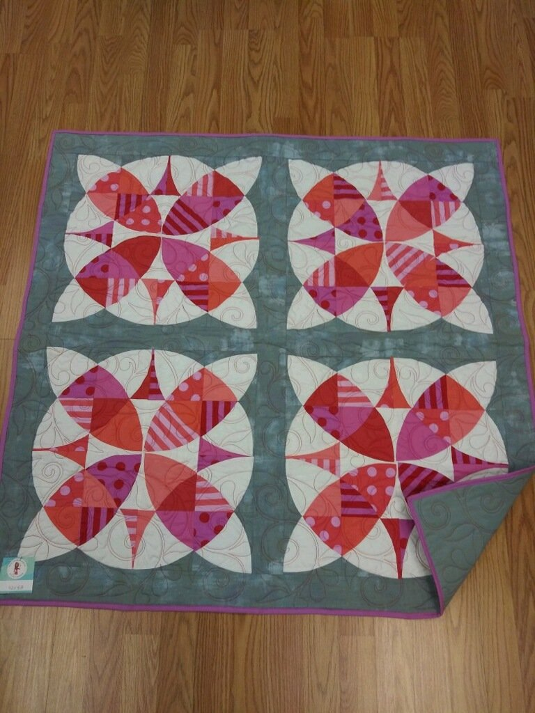 Country Revival Quilt