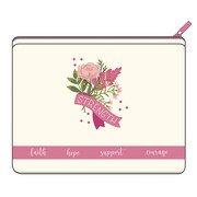 Hope in Bloom - Cosmetic Bag