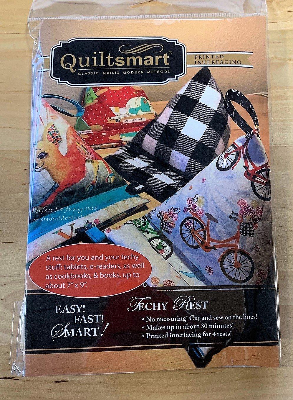 Quiltsmart Techy Rest