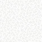 White out - Mini Leaves
