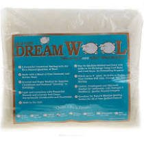Quilters Dream Wool Batting - Twin