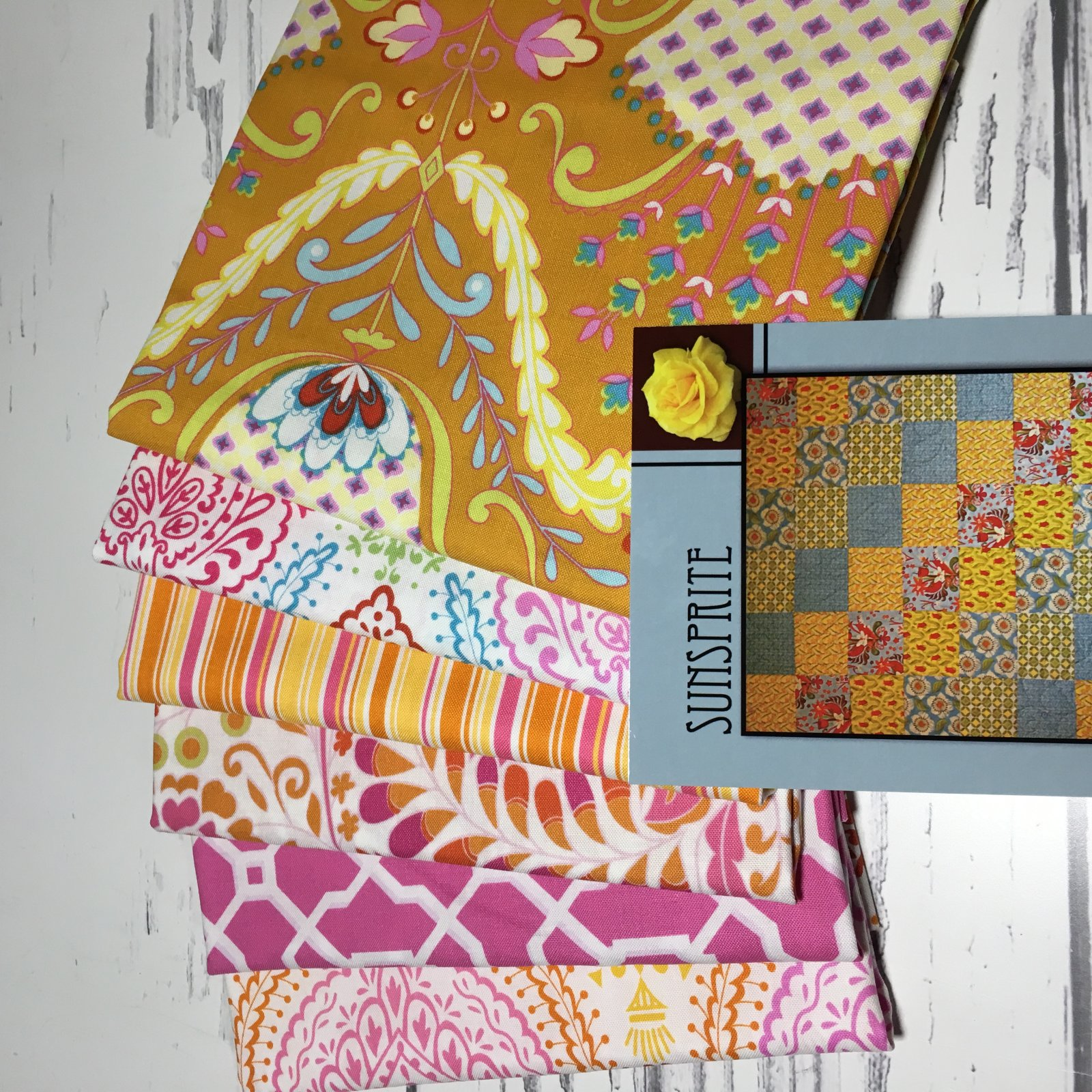 Epic Crush Quilt Kit