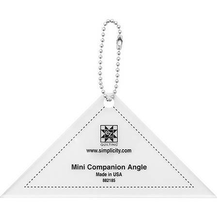 Mini Companion Angle