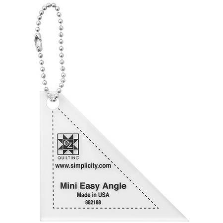 Mini Easy Angle