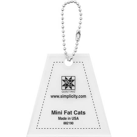 Mini Tumbler/ Fat Cats