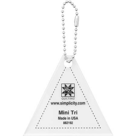 Mini Tri Ruler