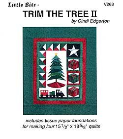 Trim The Tree II