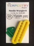 Needle Wranglers