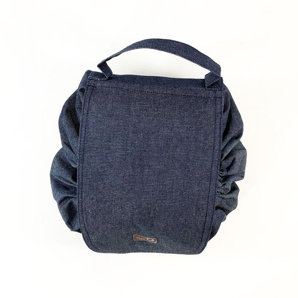 della Q Boutique Collection Denim bags