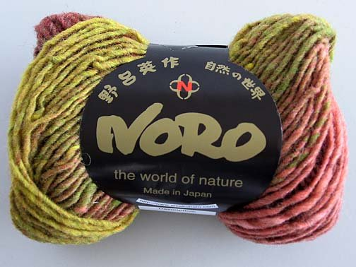 Noro Kureyon Yarn
