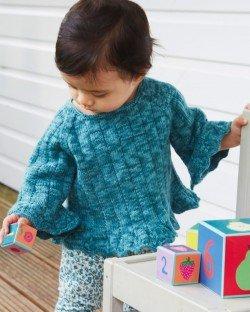 Baby Cashmerino Tonals by Debbie Bliss