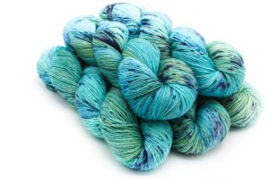 Baah New York Single Ply Yarn