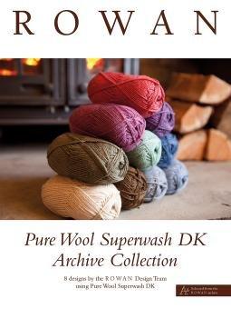 Rowan Archive Pure Wool SW DK