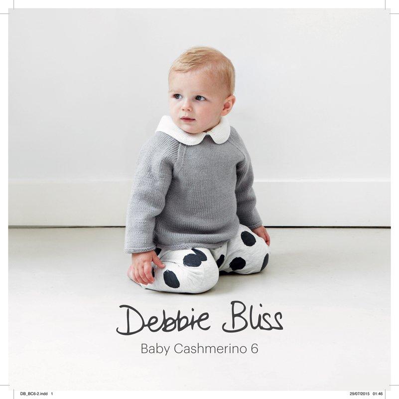 Baby Cashmerino 6 by Debbie Bliss