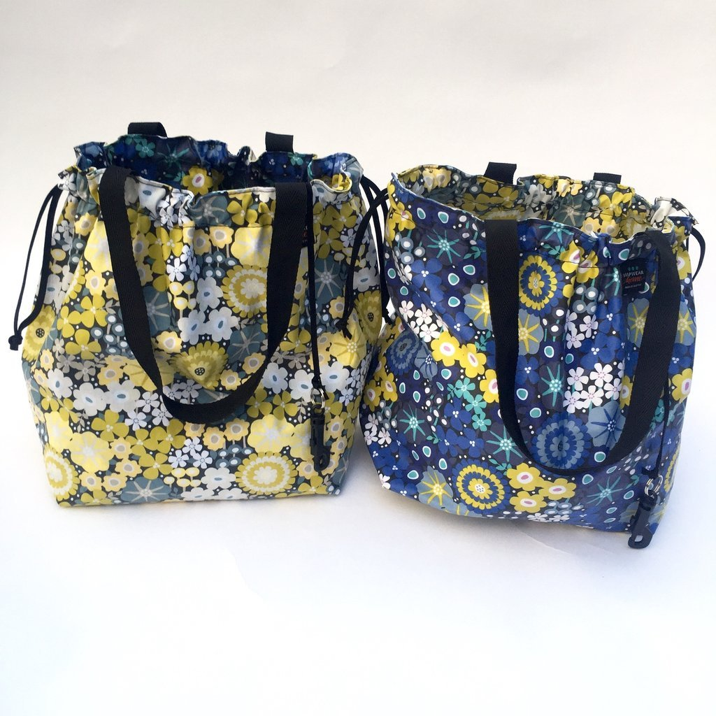 IMPWEARhome Totes & Pouches