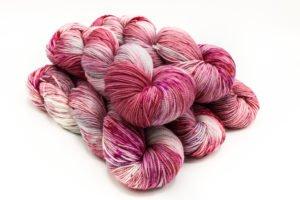 Baah New York Single Ply Yarn