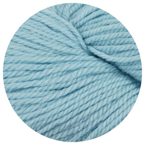 Big Bad Wool Weepaca  from Deep South Fibers