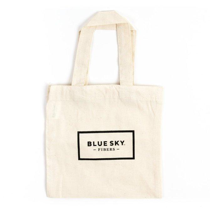 Blue Sky Fibers Bags