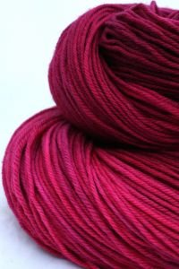 Frabjous Fibers March Hare  Wonderland Yarn