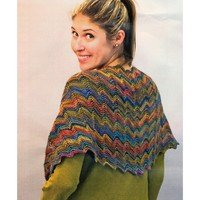 Prism Merino Mia Six Pack  Prism Merino Mia Six Pack for Eccentric Chevron Wrap Kit & Double Your Pleasure Kits