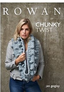Rowan Chunky Twist by Jen Geigley