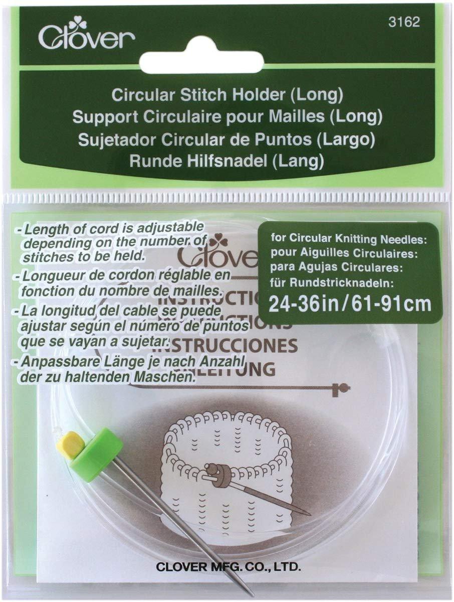 Clover Long Stitch Holder 3162