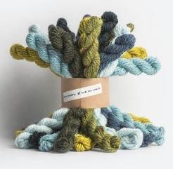 Blue Sky Fibers Woolstok Yarn Bundles