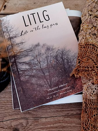 Life in the Long Grass: Creative Timbers
