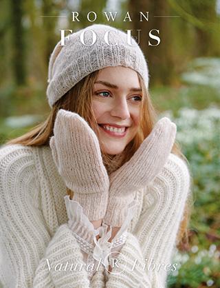 Rowan Magazine 66 Focus