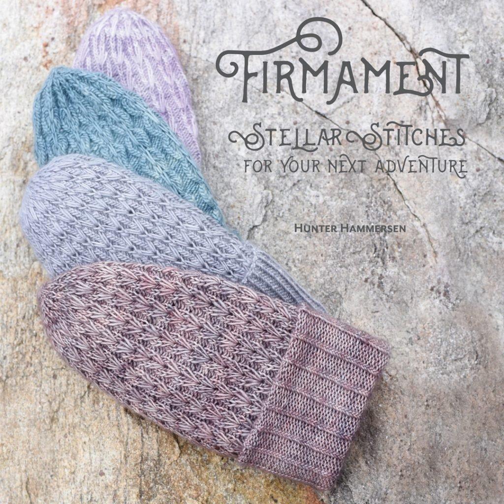 Firmament by Hunter Hammersen