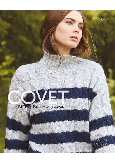 Covet by Kim Hargreaves