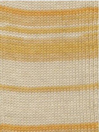 Knitting Fever Indulgence Cashmere Bengala Print 6-Ply Sock