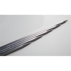 Kollage 6 Double Pointed Square Needles