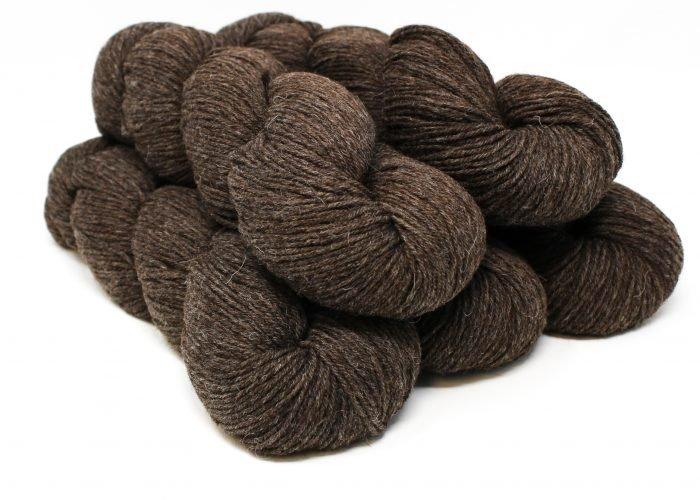 Baah Yarns Eco Alpaca/Wool Yarn