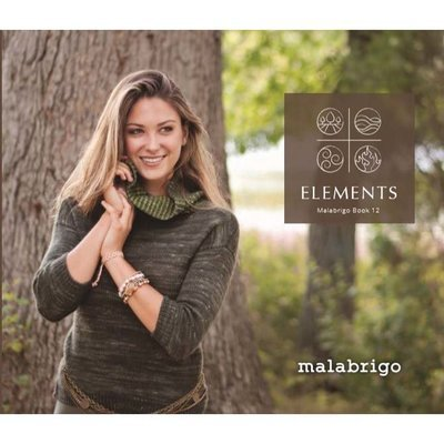 Malabrigo Book 12: Elements