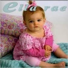 Ella Rae Baby Blankets BOok