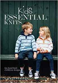 Kids Essential Knits by Quail Studio