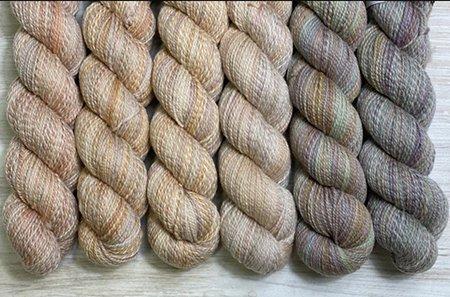 Primrose Yarn Company Homestead Sport